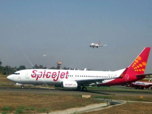 Spicejet Employee Dies Accidentally