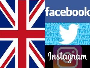 Britain To Fine Facebook For Hosting Terror Content