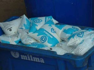 Milma Launches Fortified Milk
