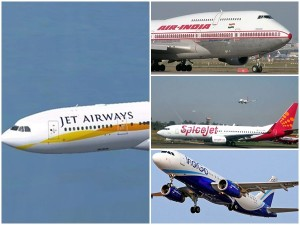 Who Gains After The Collapse Of Jet Airways