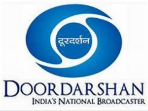 Doordarshan Starts Store On Amazon