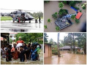 Flood Cess Postponed To July 1st