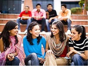 Half Of 11 Lakh International Students From China And India