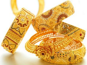 Gold Price Again Hiked
