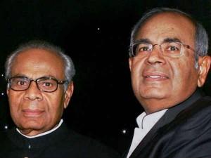 Hinduja Brothers Ranked Wealthiest People In Uk