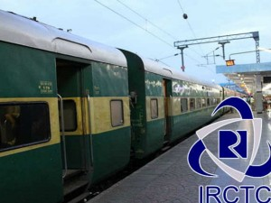 Irctc Rules To Passengers About Boarding Point