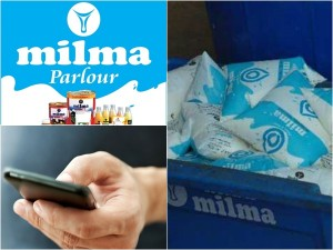 Milma To Launch Food Delivery App