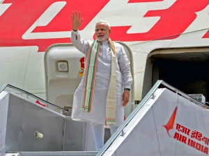 Modi Ready For Foreign Tour Again