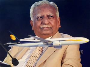 Enforcement Raid On Jet Airways Founder Naresh Goyals Premises
