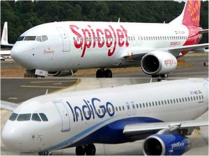Spicejet And Indigo Got More Than Half Of Jet Airways Vacant Slots
