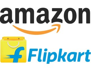 Traders Seeks Ban On Amazon Flipkart Festive Sale