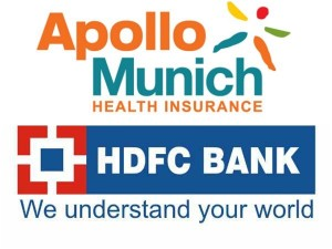 Hdfc Acquires Majority Stake In Apollo Munich Health Insurance For Rs 1347 Crore