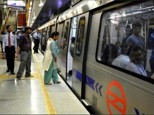 Free Travel For Women In Metro And Buses