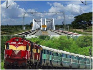 Electrification Of Indian Railway