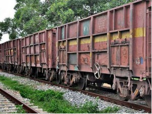 Freight Trains To Display Advertisements