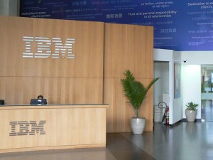Ibm Lays Off 2 000 Employees