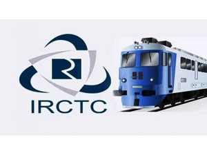 Irctc Ipo Strongly Started