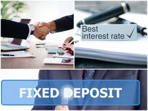 How To Decide The Best Size And Lock In Period For Your Fixed Deposit