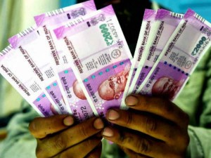 Rupee Rises 15 Paise To 68point92 Vs Us Dollar In Early Trade