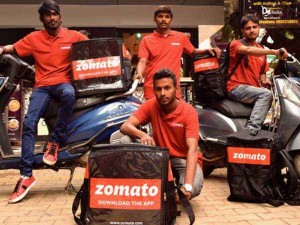 Zomato S New Offer Free Delivery Of Ordered Food If Delivery Delayed