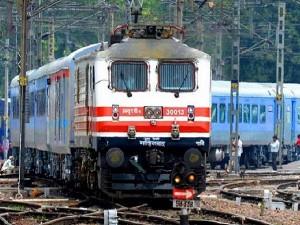 Hog Technology For Indian Railway