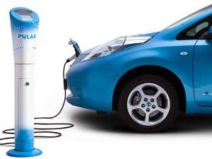 Electric Vehicles Gst Slashed 5 Per Cent