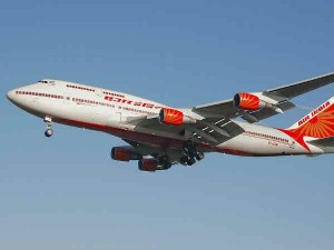Government Asked Air India To Freeze All Appointments And Promotions