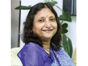 Anshula Kant Has Been Appointed As Managing Director Of The World Bank