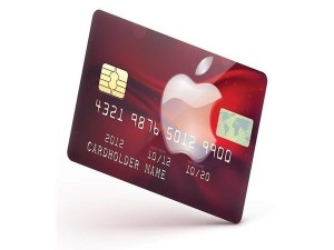 Apple Credit Card Launch In August