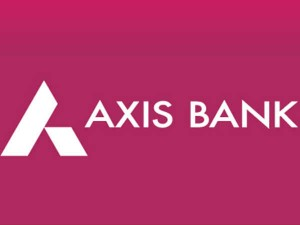 Axis Bank Sees 95 Percentage Jump In Net Profit In Q