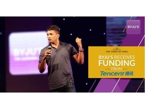 Malayali Byju Raveendran Indias New Billionaire