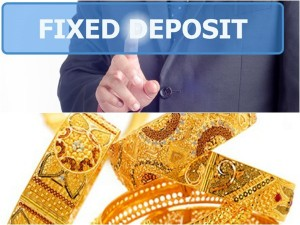 Gold Vs Fixed Deposits Which Is A Better Investment Option For You