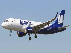 Go Air Start More Service To Bangalore From Kannur