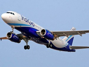 Four Senior Executives Of Indigo Airline Were Issued Show Cause Notices By Dgca