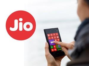 Jio Beats Airtel In User Base