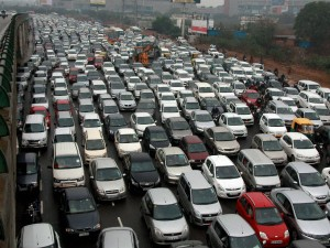 Auto Sale Downward Trend Continues In India