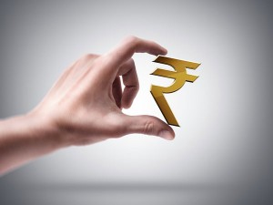 Rupee Trades Higher At 68 Point 54 Per Us Dollar