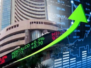 Sensex Reclaims 40000 Mark Ahead Of Budget