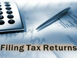 Itr Filing How To File Income Tax Returns For Salaried Employees