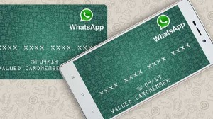 Whatsapp Confirms To Roll Out Its Payment Services Soon In India