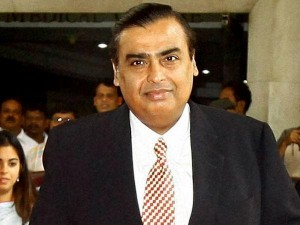 Mukesh Ambani Aims Reliance To Be Among The Worlds Top 20 Retailers In 5 Years