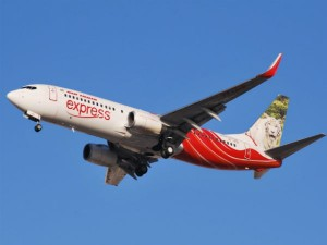 Air India Express Posts Rs 169 Cr Profit In 2018