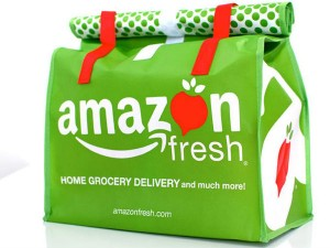 Amazon Fresh Ready To Deliver Groceries To Indian Homes