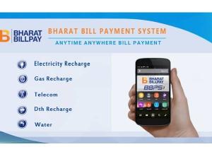 Soon Pay School Fees Via Bharat Bill Pay