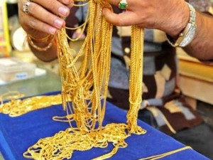 Gold Prices Down 2000 Rupees From Highs