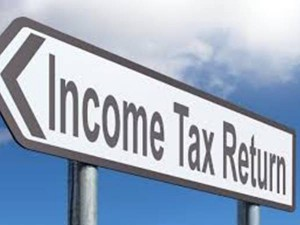 Here Are Five Ways To Verify Income Tax Returns Online