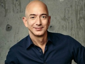 Jeff Bezos Sells His Amazon Shares Worth 2 Point8 Billion