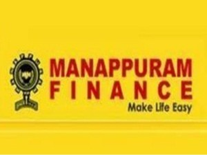 Manappuram Finance Q1 Net Profit Rises 36 Percentage To Rs 272 Cr