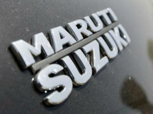 Maruti Suzuki Cuts 3000 Contract Jobs