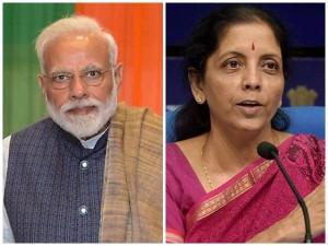 Pm Modi Worried About Job Losses Asks Nirmala Sitharaman For Detailed Analysis On Economic Slowdown